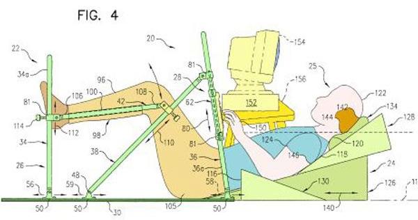 ergonomic computer use