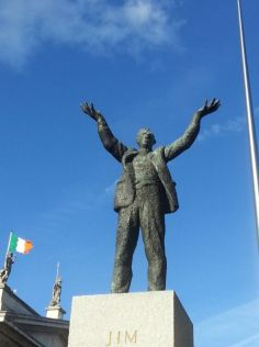 Dublin welcomes you with open arms