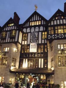 Liberty's of London